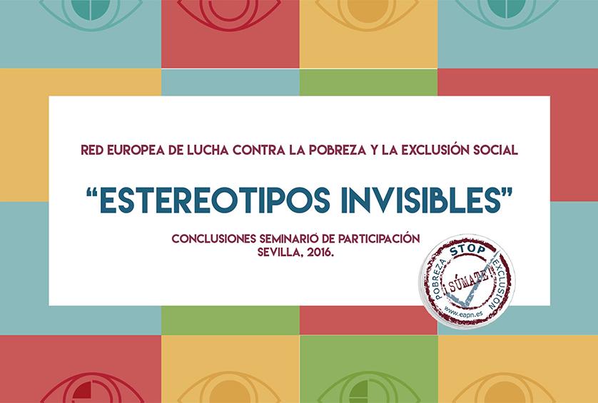 Estereotipos invisibles