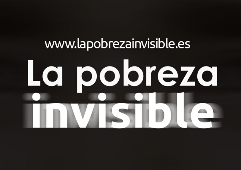 La Pobreza Invisible