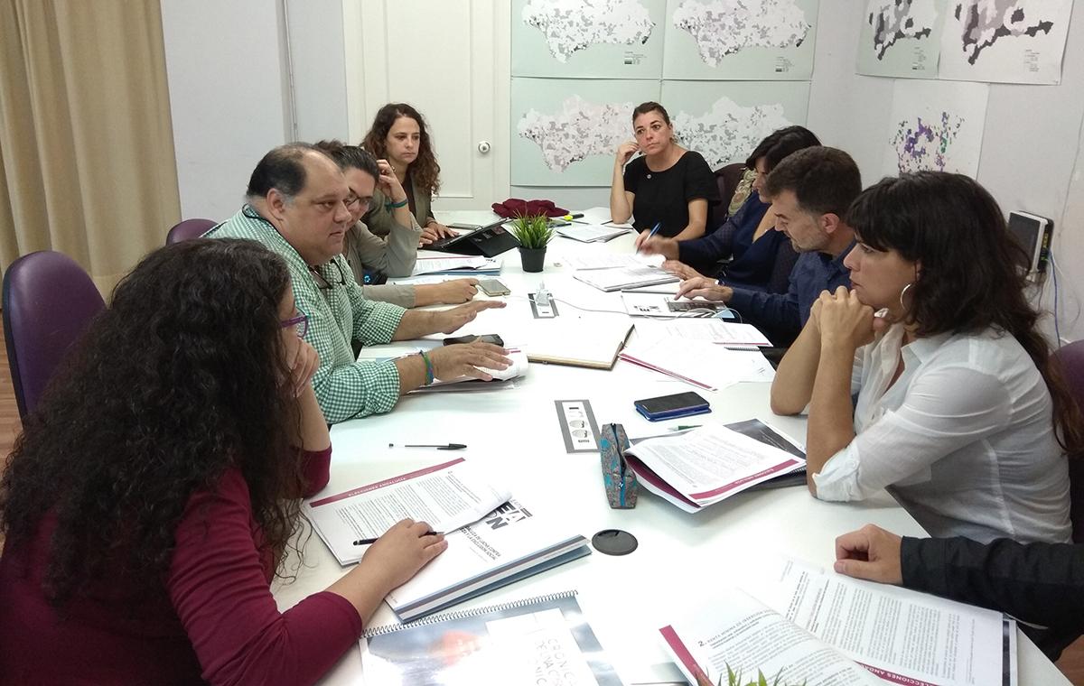 EAPN-A hace público su Decálogo de demandas en vísperas de las elecciones andaluzas