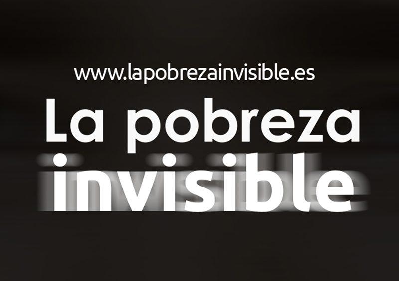 La Pobreza Invisible