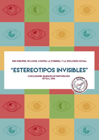Guía Estereotipos Invisibles 2016