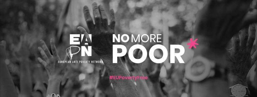 Por una Europa libre de pobreza
