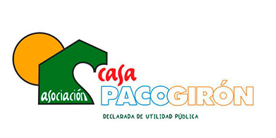 ASOCIACIÓN CASA PACO GIRÓN