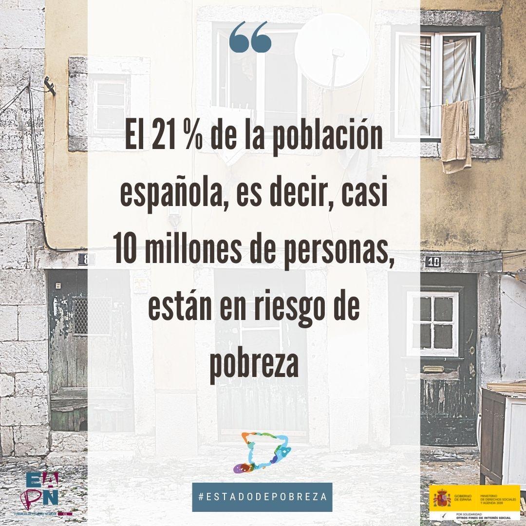 Manifiesto del 17 de octubre: La reconstrucción postpandémica debe priorizar la lucha contra la pobreza